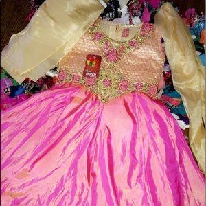 Other - Children's dress/ pink girls dress